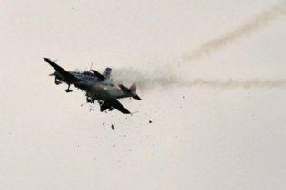 На авиашоу в Германии столкнулись два самолета