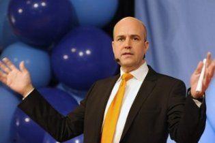 На виборах у Швеції перемогу отримала правляча коаліція