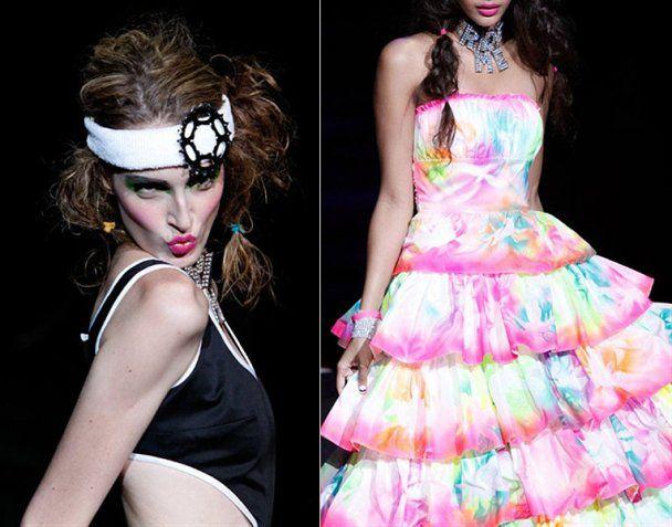 Mercedes Benz Fashion Week в Нью-Йорку. Частина 1