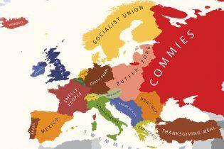 Європу визнали найдорожчим регіоном планети для життя