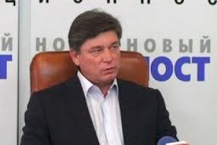 На Дніпропетровщині затримали мера містечка за розтрату 2 мільйонів