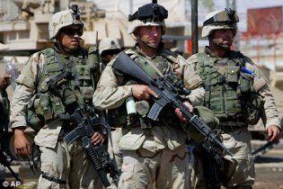 Суд США требует не увольнять геев из армии