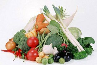 Бютовцы в Раде поскандалили с регионалами из-за морковки