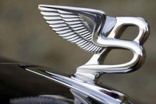 Bentley отзывает лимузины из-за эмблемы на капоте