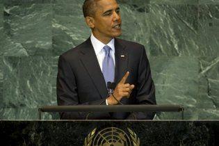 Обама не отдаст Нобелевскую премию мира из-за войны в Ливии