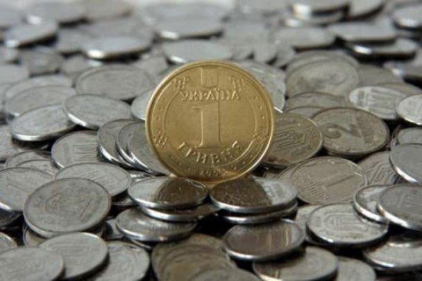 Украинской валюте - гривне - исполнилось 15 лет