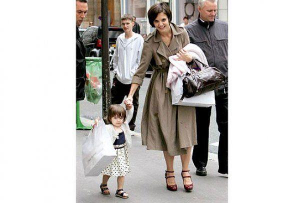 Колекція взуття Сурі Круз оцінюється у 160 тисяч доларів