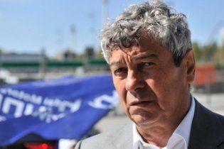 Луческу: в Харькове будет интересный футбольный спектакль