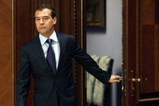 Медведев приехал в Китай торговаться о цене на газ