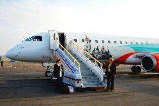 Авиакомпания Windrose сменила собственника