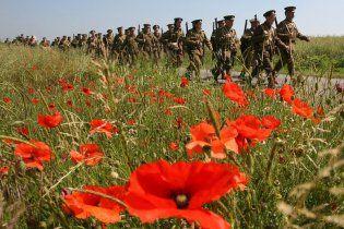 Перша світова війна завершиться цієї неділі