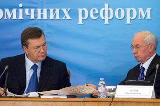 Янукович і Азаров відкриють нові станції метро у Києві