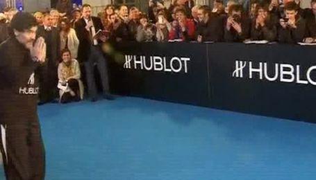 Марадона выиграл на крыше дома в Москве 500 тысяч долларов