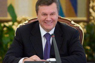 Янукович на Ялтинском саммите оконфузился перед европейцами