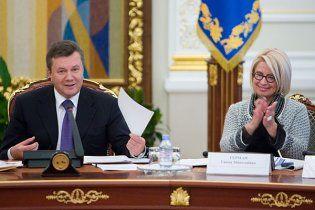 Янукович сделал Герман экспертом по украинско-российским отношениям