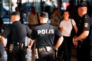 Посольство Німеччини в Данії отримало підозрілий пакет