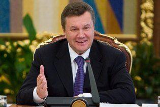У Януковича почали розглядати скандальний Податковий кодекс
