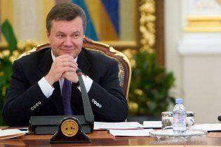 Янукович: мы вернулись к одному из лучших вариантов Конституции