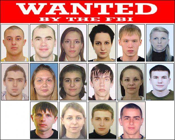 """Задержанную в США россиянку назвали """"самым сексуальным хакером"""""""