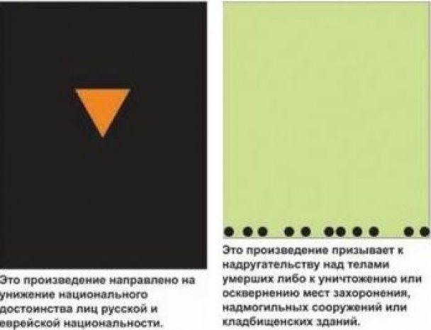 У Луврі виставлять картину, яка закликає вбити Путіна
