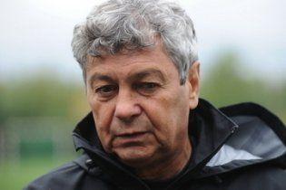 """Луческу: відставка Газзаєва - це позитивний момент для """"Динамо"""""""