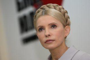 Тимошенко шьют нецелевую покупку машин для сельских больниц