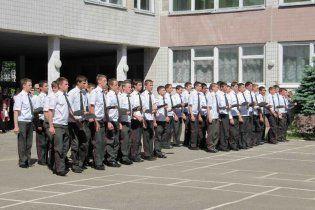 У Київському військовому ліцеї ім.Богуна спалахнув наркотичний скандал