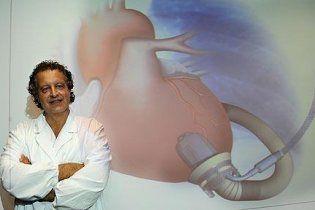 Впервые в мире ребенку пересадили искусственное сердце