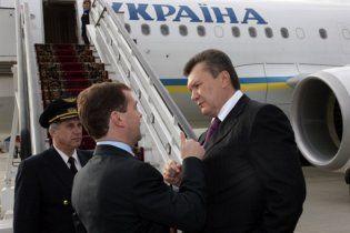 Медведев хочет, чтобы на границе России и Украины было меньше хамства