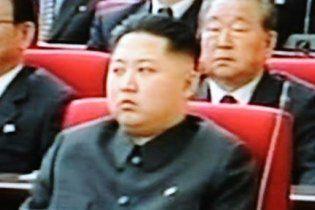 Майбутній глава КНДР готував замах на свого брата