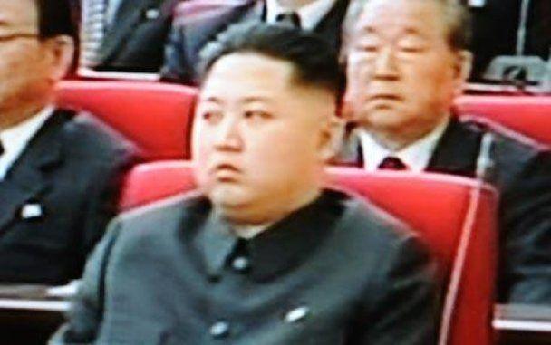 Сын лидера КНДР сделал пластическую операцию, чтобы быть похожим на деда