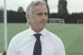 Легендарного французского футболиста разорвало на куски (видео)