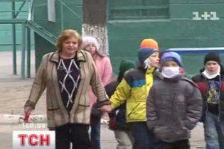 Страшной эпидемии гриппа в Украине не будет