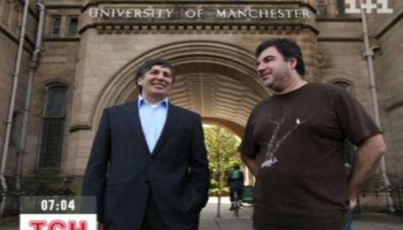 Нобелевскую премию присудили двоим выходцам из России
