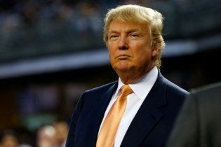 Миллиардер Дональд Трамп собирается в президенты США