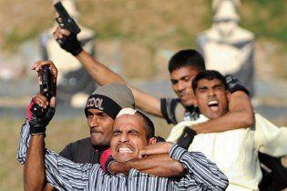 Боевики готовят теракты в Мумбаи во время новогодних праздников