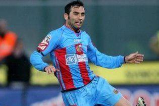 Італійського футболіста дискваліфікували за богохульство