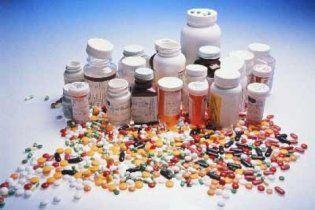 Ціни на ліки в Україні встановлюватиме Кабмін