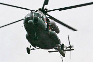 Катастрофа військового вертольота в Таджикистані: майже 30 жертв