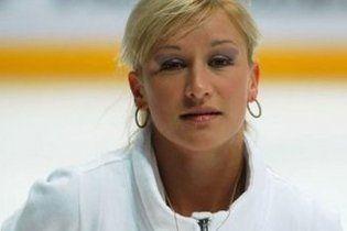 Найкраща фігуристка України стала росіянкою