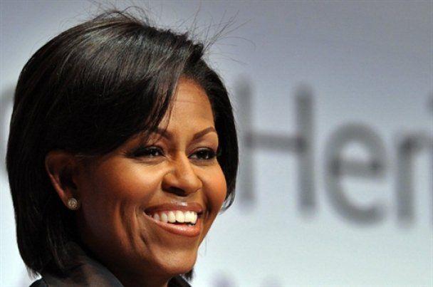 Мишель Обама уволила своего стилиста