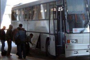 В Киеве продадут автовокзал и все автостанции