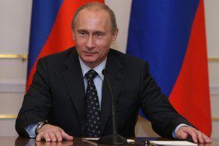 Путин агитирует Украину за Таможенный союз