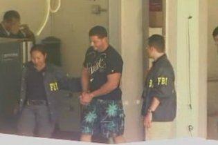 ФБР задержало в Пуэрто-Рико более 130 силовиков за помощь наркомафии