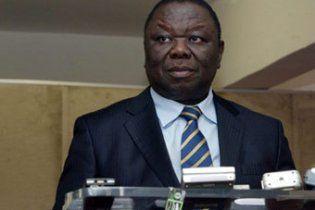 Прем'єр-міністр Зімбабве збунтувався проти президента