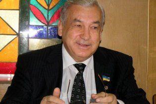 Депутат от БЮТ объявил бессрочную голодовку