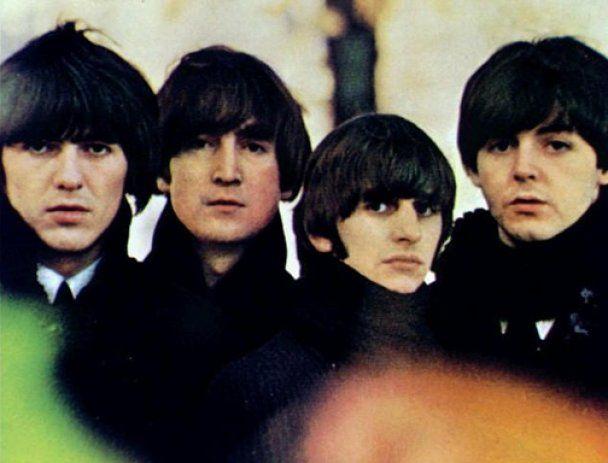 Джонні Депп зіграє у фільмі про The Beatles