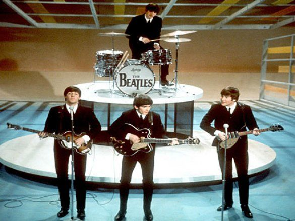 The Beatles _4