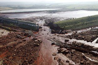 Резервуар з отрутохімікатами в Угорщині відремонтували
