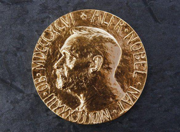 Нобелівська премія 2010 року_1